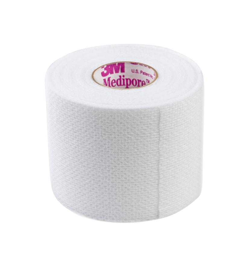Medipore Włókninowy przylepiec 9,1m x 5cm-1 szt.