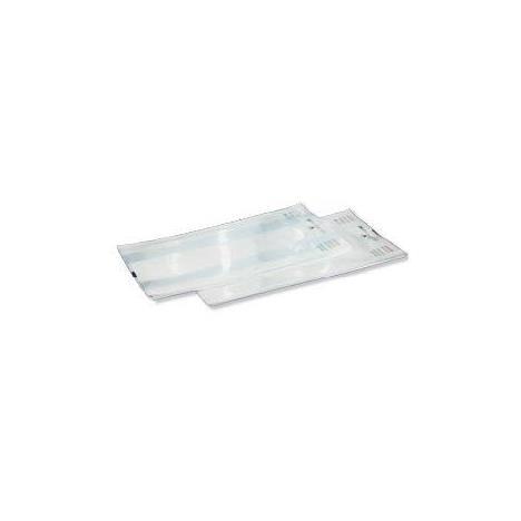 Steri Dual Eco Torebki do sterylizacji 7,5cm x 15cm, 1000 szt.